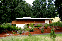 gordon house frank lloyd wright architecture residential home design