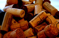 wine corks bottles oak knoll montinore andrew murray stonegate