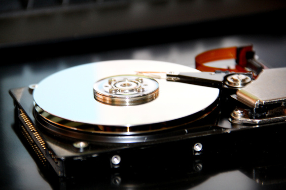 hard drive disk disc tech technology memory computers